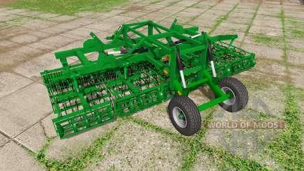 Laumetris KLG-7 para Farming Simulator 2017