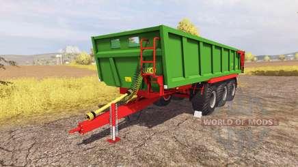 Pronar T682 para Farming Simulator 2013