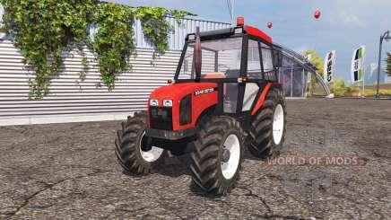 Zetor 5340 v2.0 para Farming Simulator 2013