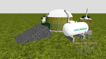 BGA para Farming Simulator 2015