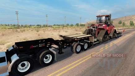 Lowboy XL 90 MDE v6.0 para American Truck Simulator