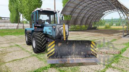 HTZ T-150K 09-25 para Farming Simulator 2017