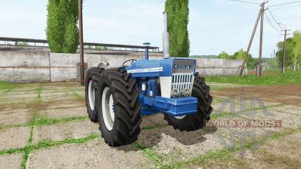 Ford County 1124 para Farming Simulator 2017