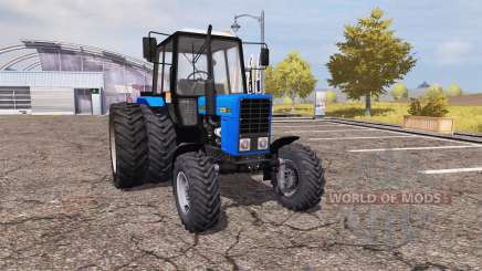 MTZ 82.1 para Farming Simulator 2013