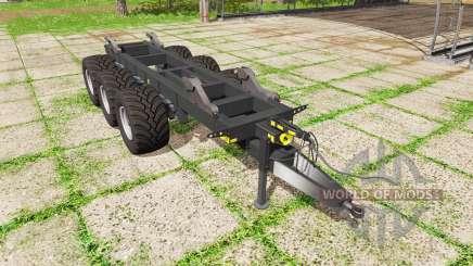 Chassis para Farming Simulator 2017
