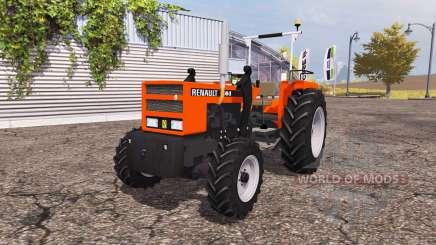 Renault 461 v2.0 para Farming Simulator 2013