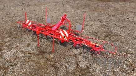Kuhn GF 6502 para Farming Simulator 2015