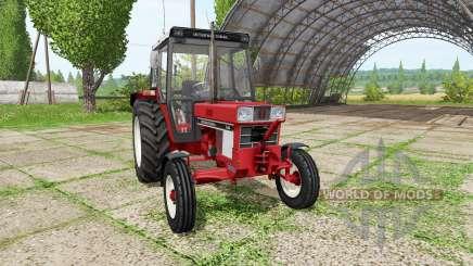 International Harvester 644 v2.2 para Farming Simulator 2017