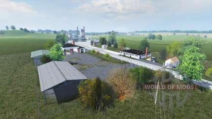 Oltenia para Farming Simulator 2013
