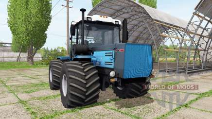 HTZ 17221 para Farming Simulator 2017