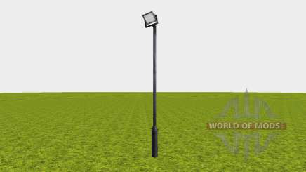 Floodlight para Farming Simulator 2015