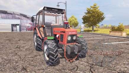 Zetor 7245 para Farming Simulator 2013