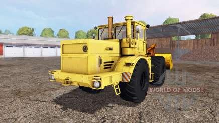 Kirovets K 701 para Farming Simulator 2015