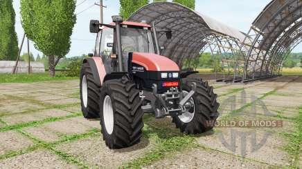 New Holland TS110 Fiatagri para Farming Simulator 2017