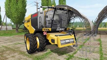 CLAAS Lexion 770 USA para Farming Simulator 2017