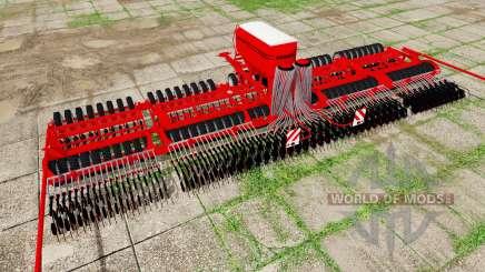HORSCH Pronto 15 DC para Farming Simulator 2017