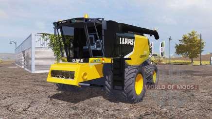 CLAAS Lexion 770 v2.0 para Farming Simulator 2013