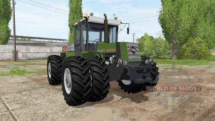 Fortschritt Zt 323 SB v2.0 para Farming Simulator 2017