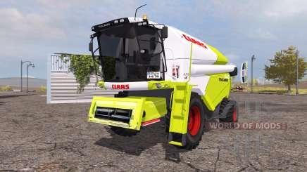 CLAAS Tucano 440 v4.1 para Farming Simulator 2013