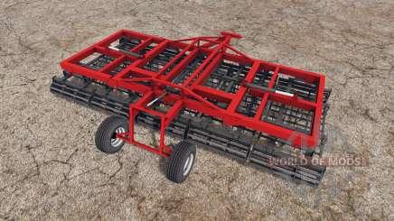 Cultivator para Farming Simulator 2015