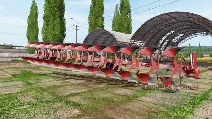 Maschio Lelio XXL 12 para Farming Simulator 2017