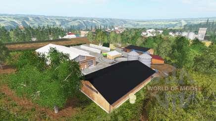 Stappenbeck para Farming Simulator 2017