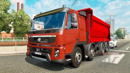 Truck traffic pack v2.1 para Euro Truck Simulator 2