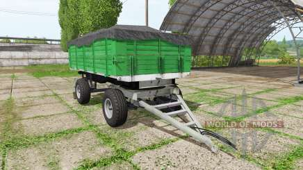 BSS P 93 S v3.0 para Farming Simulator 2017