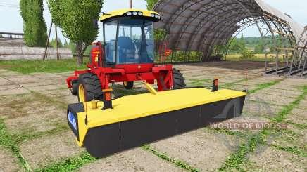 New Holland H8060 para Farming Simulator 2017