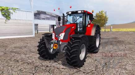 Valtra N163 v2.3 para Farming Simulator 2013