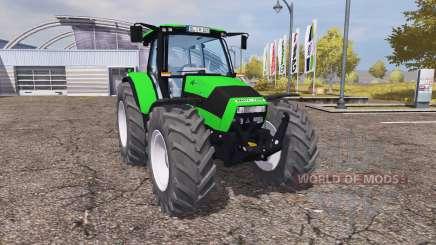 Deutz-Fahr Agrotron K 120 para Farming Simulator 2013