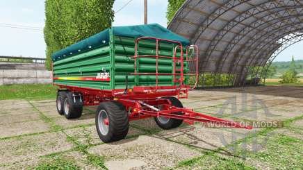 METALTECH DB 21 para Farming Simulator 2017