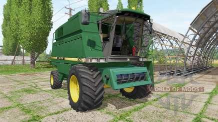 John Deere 2056 v1.1 para Farming Simulator 2017