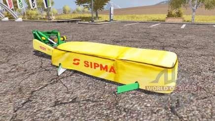 SIPMA KD 1600 Preria para Farming Simulator 2013