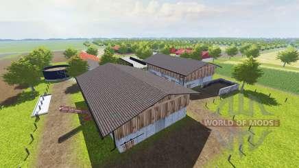 Moers para Farming Simulator 2013