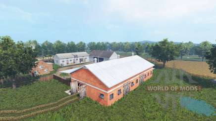 Polonia para Farming Simulator 2015