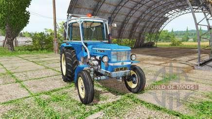 Zetor 4511 para Farming Simulator 2017