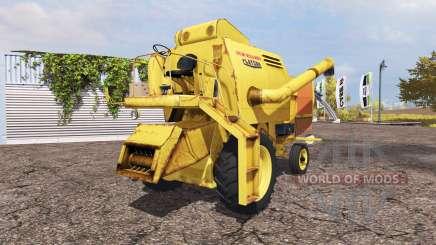 New Holland Clayson para Farming Simulator 2013
