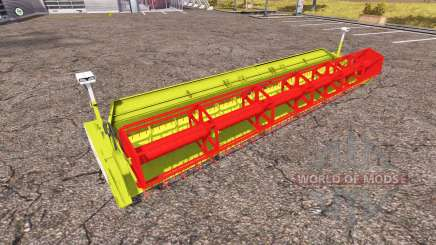 CLAAS Vario 900 v1.1 para Farming Simulator 2013