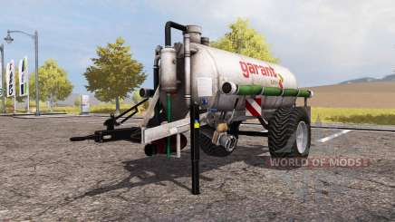 Kotte Garant VE para Farming Simulator 2013