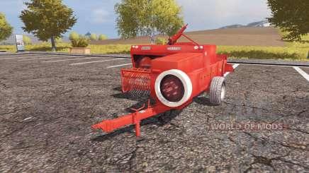 Sipma Z224-1 para Farming Simulator 2013