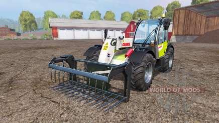 CLAAS Scorpion 6030 CP para Farming Simulator 2015