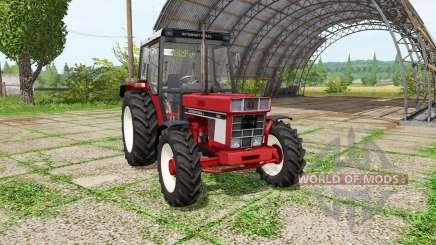 International Harvester 844 v1.1 para Farming Simulator 2017