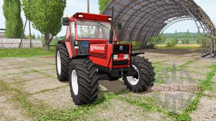 New Holland 110-90 Fiatagri para Farming Simulator 2017