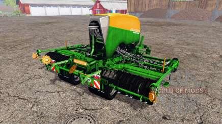 AMAZONE Cayena 6001 para Farming Simulator 2015