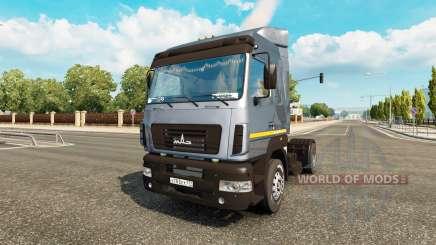MAZ 5440Е9-520-031 para Euro Truck Simulator 2