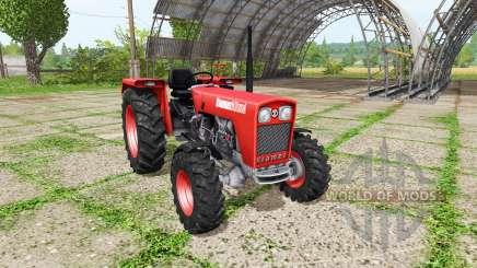 Kramer KL 600 para Farming Simulator 2017