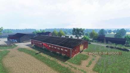 Made In Germany v0.91 para Farming Simulator 2015