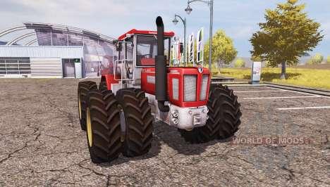 Schluter Profi-Trac 3000 TVL para Farming Simulator 2013