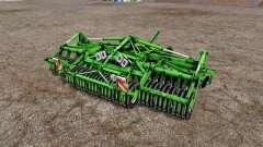 AMAZONE Catros 5501 para Farming Simulator 2015